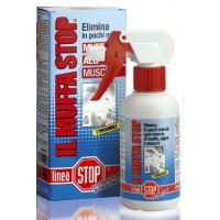 IL MUFFA STOP DIXI - 250 ml.