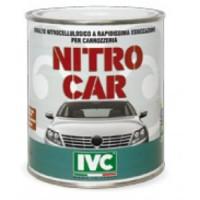 IVC Nitro car
