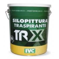 Silopittura TRX  lt.14