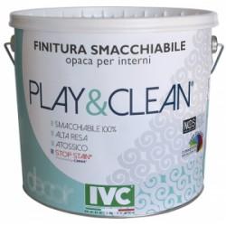 IVC  Play&Clean