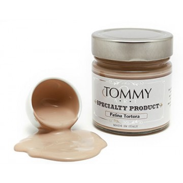 TOMMYART Patina Tortora 200 ml.