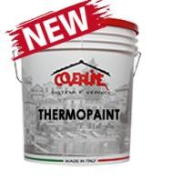 Thermopaint 13 lt. -Bianco- Interni/Esterni