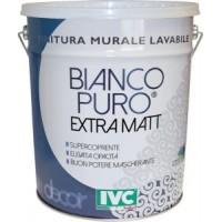 IVC Bianco puro ExtraMatt
