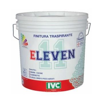 IVC Eleven Antimuffa