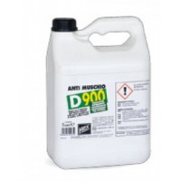 IVC D 900 antimuschio