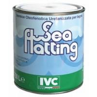 IVC Sea flatting