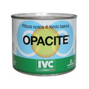 IVC Opacite Fondo BIANCO