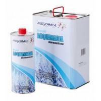 MULTICHIMICA Kristall Acquaragia Dearomatizzata