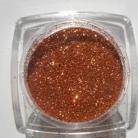 Glitter DECO -Rame- (20 grammi - 100 grammi)