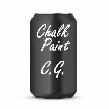 Chalk Paint C.G. 0,750 lt.