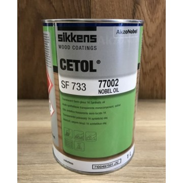 SIKKENS Nobel Oil lt.1