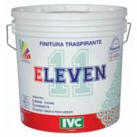 IVC Eleven