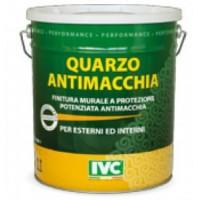 IVC Quarzo antimachia silanizzato