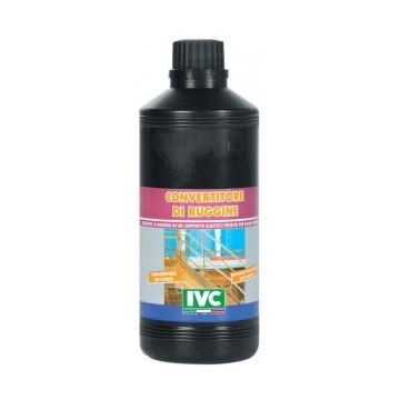 IVC Convertitore di ruggine 0,250 Lt.
