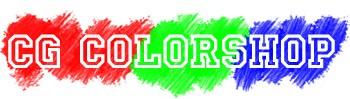 CG ColorShop